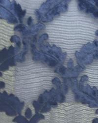 Plush Diamond Navy by  World Wide Fabric, Inc.