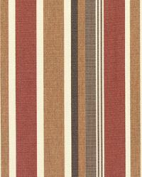 Sunbrella Brannon Redwood Fabric