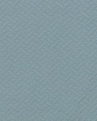 Blue Quilted Matelasse Fabric  Underdog 1 Aqua