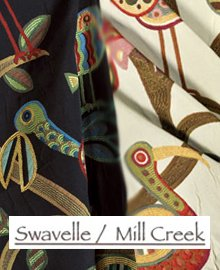 Swavelle Mill Creek Fabric