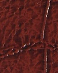 Animal Skin Fabric  Aquatic Burgundy Vinyl