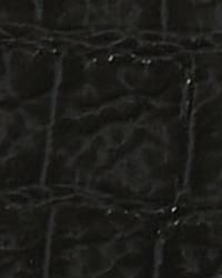 Animal Skin Fabric  Aquatic Ebony Vinyl