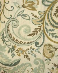 Swavelle-Millcreek Findlay Cliffside Seaglass Fabric