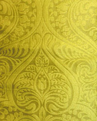 Silk Damask Fabric
