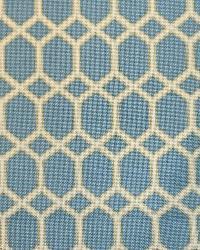 Trellis Diamond Fabric  Satu Brompton Porcelain