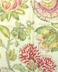 Swavelle-Millcreek Seymour Madden Strawberry Fabric