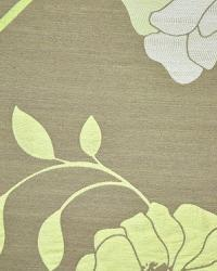 Telafina Central Park Celery Fabric