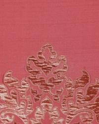 Telafina Coutts Scarlet Fabric