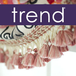 Trend Trim, Tassels and Fringe