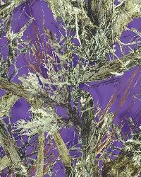 Beige True Timber Camo Fabric  True Timber MC2 Purple 600 Denier Camo