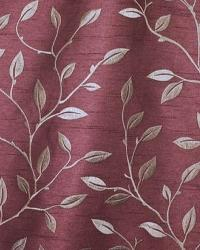 Valiant Capri Plum Fabric