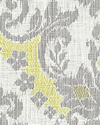 Grey A Fresh Take Fabric Waverly Bedazzle Silver Lining