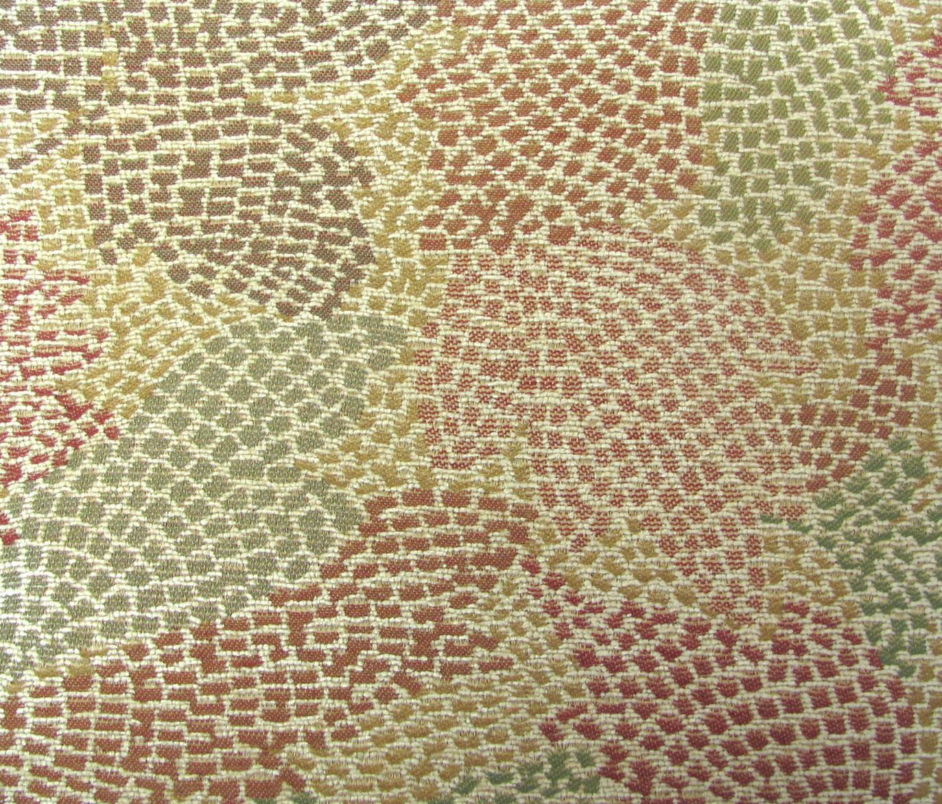 Waverly Mosaic Leaves ...
