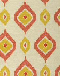 Red Navajo Print Fabric  Del Rio Dusty Rose
