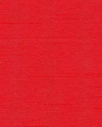 Red Antique Satin Fabric  Chorus Carnation
