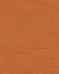 Orange Antique Satin Fabric  Chorus Java