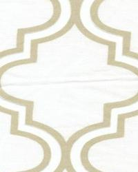 Prestwick Champagne White by  World Wide Fabric, Inc.