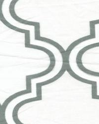 Prestwick Silver White by