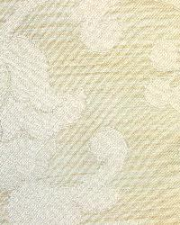 Beige Medium Print Floral Fabric  Wes Delphi Beechwood