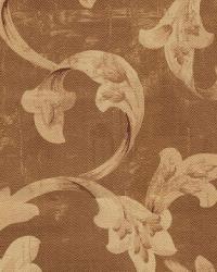 Medium Print Floral Fabric  Wes Fullscreen Topaz