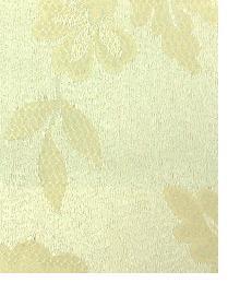 Beige Medium Print Floral Fabric  Wes Ontario Neutral