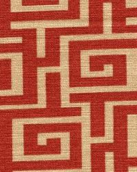 Zig Zag Russet by