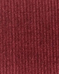 Corduroy Velvet Small Cord Cranberry by