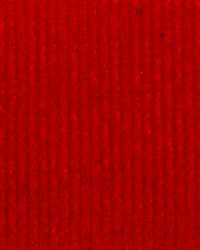 Corduroy Velvet Small Cord Flame by