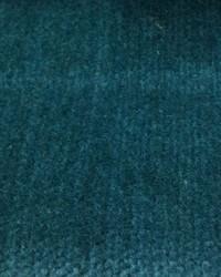 Blue Furnishings Velvets Fabric  Boulevard Dusty Peacock