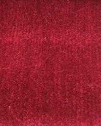 Pink Furnishings Velvets Fabric  Boulevard Raspberry