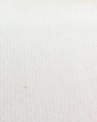 White Furnishings Velvets Fabric  Boulevard Snow