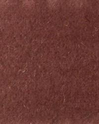 Pink Furnishings Velvets Fabric  CW Velveteen Mahogany Rose