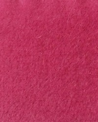 Pink Furnishings Velvets Fabric  CW Velveteen Raspberry