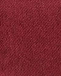 Red Furnishings Velvets Fabric  CW Velveteen Ruby