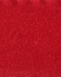 CW Velveteen Scarlet by