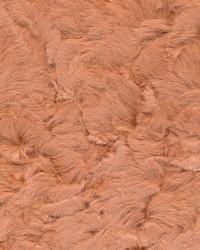 Beige Faux Fur Fabric  Crushed Rabbit Caramel