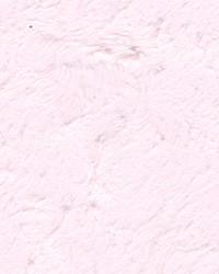 Pink Faux Fur Fabric  Crushed Rabbit Pink