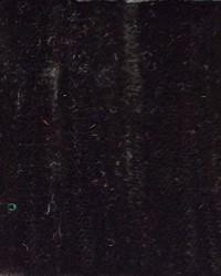 Black Furnishings Velvets Fabric  Mars Crushed Velvet Black