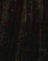 Brown Furnishings Velvets Fabric  Mars Crushed Velvet Dark Chocolate