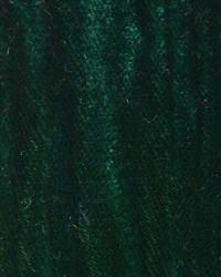 Mars Crushed Velvet Emerald by