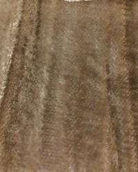 Furnishings Velvets Fabric  Mars Crushed Velvet Jute
