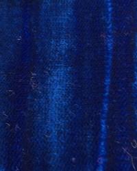 Blue Furnishings Velvets Fabric  Mars Crushed Velvet Sapphire