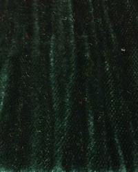 Green Furnishings Velvets Fabric  Mars Crushed Velvet Spruce