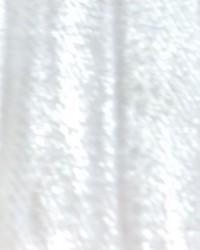 White Furnishings Velvets Fabric  Mars Crushed Velvet White