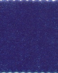 Stretch Knit Velvet Brilliant Blue by