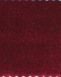 Red Stretch Velvet Fabric  Stretch Knit Velvet Burgundy