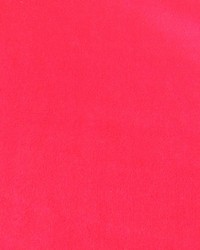 Stretch Knit Velvet Neon Pink by