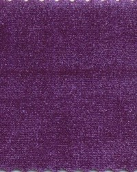 Stretch Knit Velvet Purple by