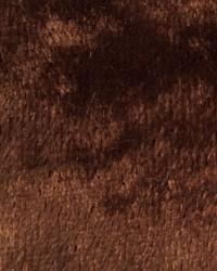 Brown Furnishings Velvets Fabric  Twinkle Shimmer Velvet Chocolate
