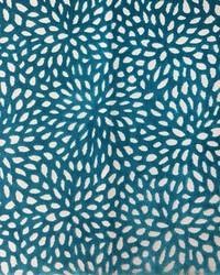 Codes 10 1 Turquoise Velvet by